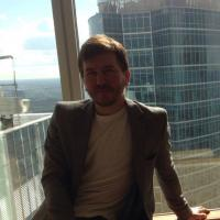 Максим Лысенко аватар