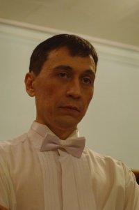 Shatunov аватар