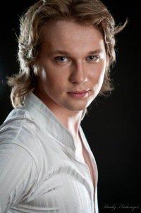 Кудрявцев Михаил аватар