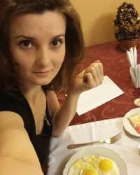 Светлана Головкова