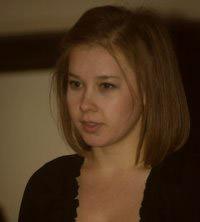 Дания Хайретдинова