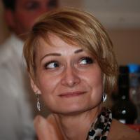 TatyanaK аватар