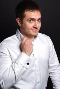 Григорий Родин