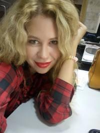 Дарья Ремизова